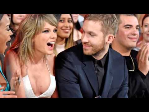 Taylor Swift And Calvin Harris -Love Story