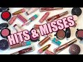 5 INTRIGUING NEW LIP FINDS | Hits & Misses