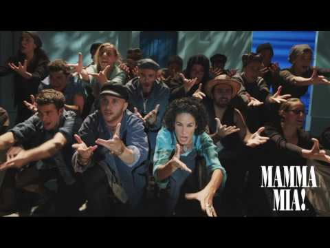 MAMMA MIA! El Musical llega a Alicante