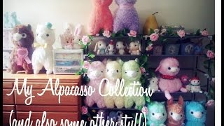 My Alpacasso Collection! (And Some Other Stuff)