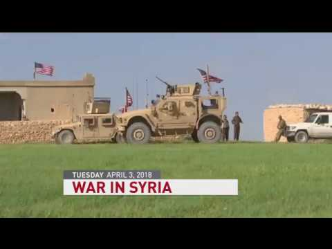 PBS NewsHour full episode April 3, 2018