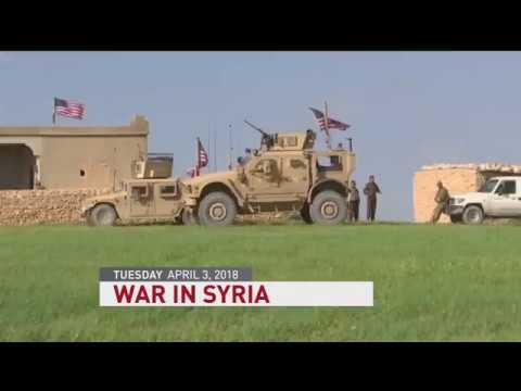 PBS NewsHour full episode April 3, 2018