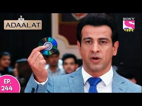 Adaalat - Adaalat - अदालत - Episode 244 - 24th May, 2017 thumbnail