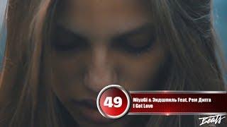 50 лучших песен Moskva.FM | Музыкальный хит-парад недели 21 августа - 28 августа 2017