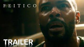 FEITIÇO  | Official Trailer | Paramount Movies