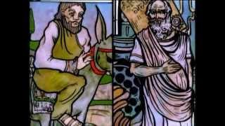 Гении. День первый. Анаксагор и Архимед