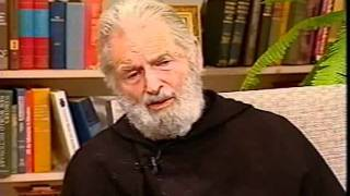 Fr. Peter Rookey on Lumen Christi TV Show-2000-Part 1