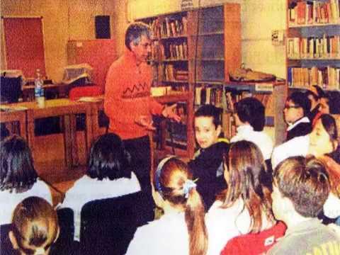 Alfredo Romano canta 4 canzoni su poesie dei ragazzi 1991