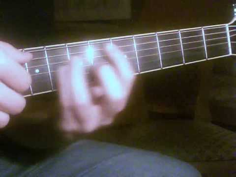 Mission Impossible theme guitar lesson + Tab - YouTube