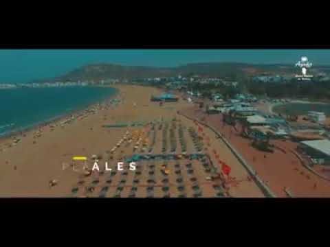 Tourism in  morocco Agadir