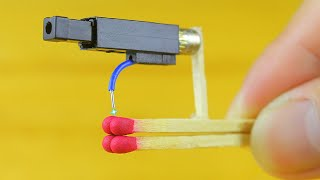7 SIMPLE INVENTIONS