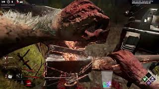 Dead by Daylight RANK 1 HUNTRESS! - TIME FOR TACTICS!