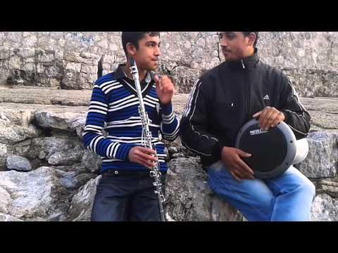 Tuncay-Baki Demir(klarnet ve darbuka)