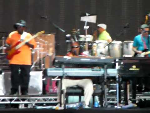 Stevie Wonder,
