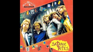 Satanic Rites (UK) - Hit and Run