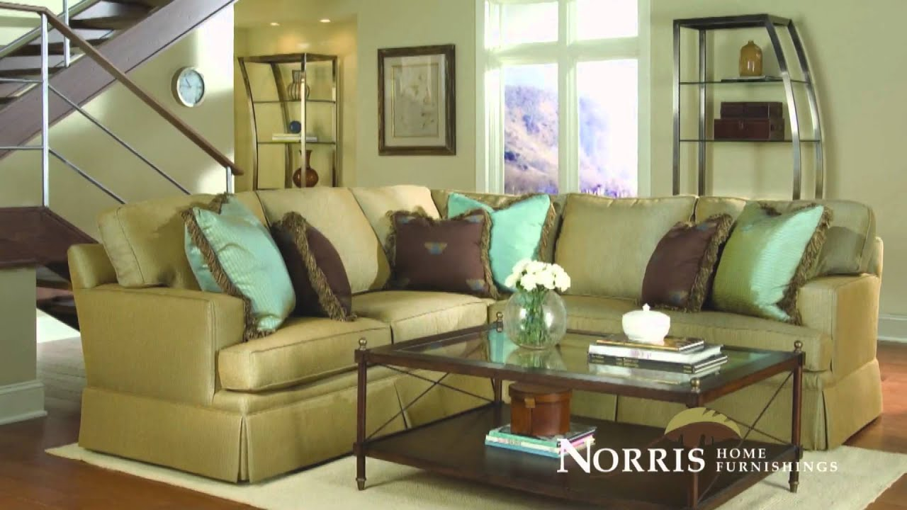 Charming Television Commercial For Furniture Store   YouTube