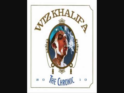 Wiz Khalifa-The Chronic-In My Car