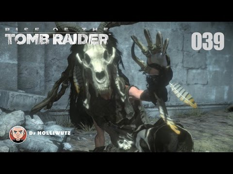 Baba Yaga #039 -  Die Hexenhöhle [XBO][HD] | Let's play Rise of the Tomb Raider