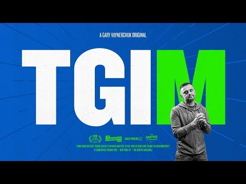 Stop Living For The Weekend | Gary Vaynerchuk Original Film
