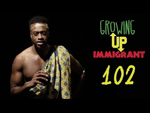 Growing Up Immigrant | Episode 2 | Season 1 | Web Series