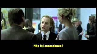 Headhunters - Trailer (Legendado)