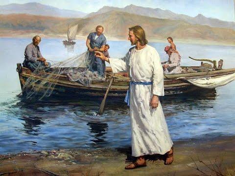 Risultati immagini per Matteo  4,12-23