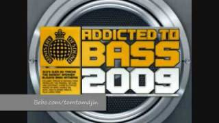 MOS Addicted To Bass 2009 Tracks 7,8,9 (cd1)