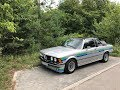 Evergreen BMW E21 323i Baur Alpina C1