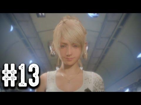หน้าใสไร้สิว - Final Fantasy XV - Part 13