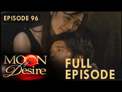 Moon of Desire | Full Episode 96