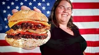 Ваша Жизнь НЕ Будет Прежней! Факты о США Которые Оказались Неправдой Америка Ожирение Свобода Власть