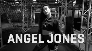 Angel Jones Puma DO YOU