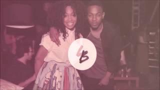 Woah - Instrumental - Prod. L.A.B. x MelloGotThat (SZA x Kendrick Lamar)