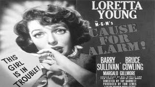 Cause for Alarm! (1951) [Film Noir] [Crime] YouTube Videos