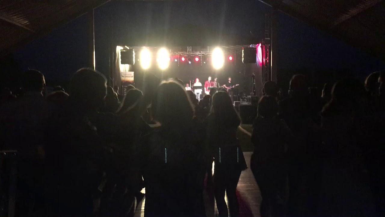 Zespół Comodo - Miłość w Zakopanem (cover) Live