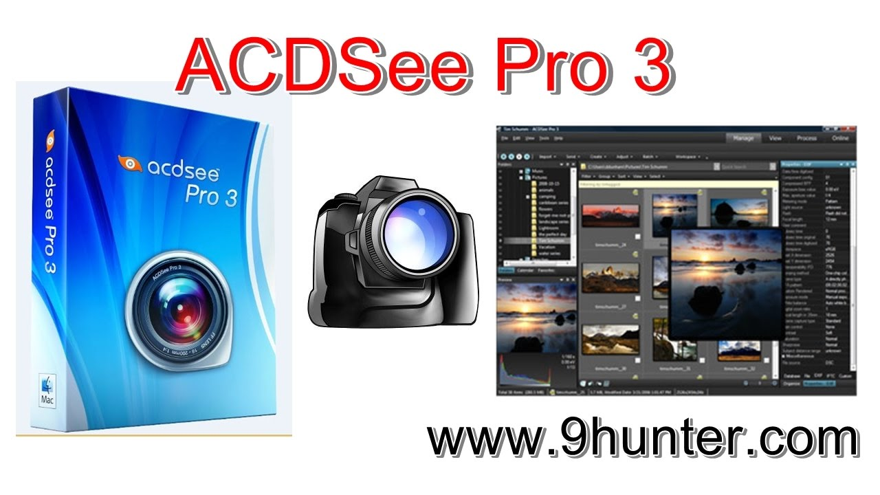 Acdsee Mac Pro 3 Download