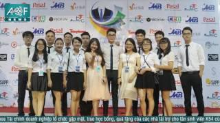 AOF NEWS 17 - Bản tin sinh viên Tài chính số 17 - Học viện Tài chính