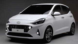 2020 Hyundai i10 - Complete Walkaround | Design, Features and Safety!