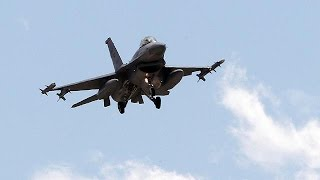 Turkey appears to attack Kurdish targets in Syria