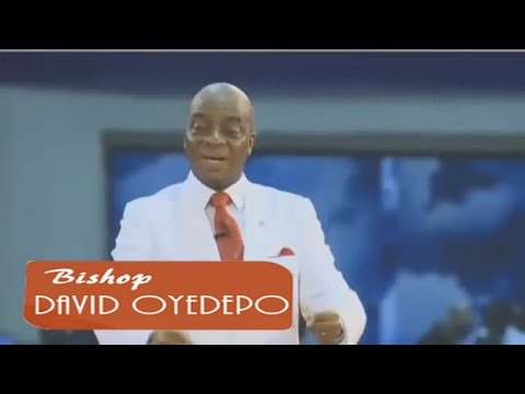 Bishop Pastor David Oyedepo 2016 Sermons Ministries - How to Command your Healing and Deliverance