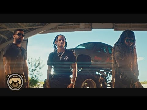 Ozuna Ft. Zion & Lennox - Egoista (Official Video)
