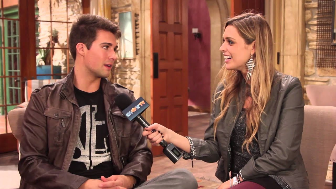 """Download James Maslow """"See Dad Run"""" Interview - """"See Dad Campaign"""""""