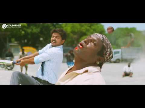 Bhairava (Bairavaa) 2017 || New Released...