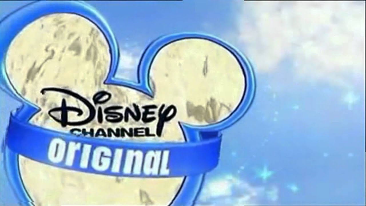 playhousedisney channel original logo slow motion youtube