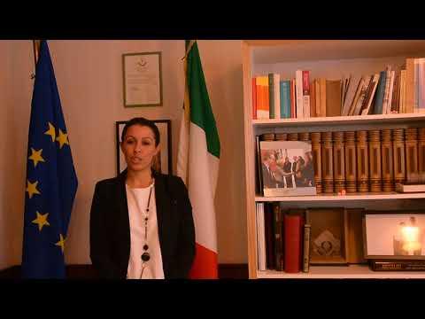 Italian Consul General on Saudi National Day 2017