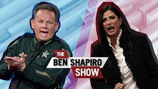 The Most Shocking Failure In The Parkland Massacre | The Ben Shapiro Show Ep. 482