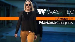 Washtec I Ná moda!  Ep.02 I TINGIMENTO PROFISSIONAL
