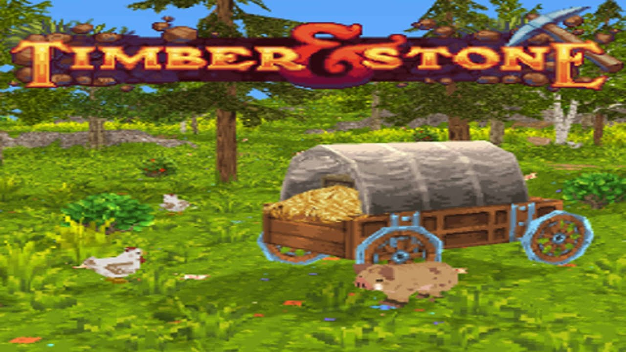 timber and stone 1.7 download