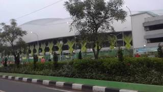 Download Video VLOG @suasana luar stadion patriot bekasi MP3 3GP MP4