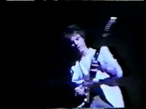 Lenny Henry Jeff Beck
